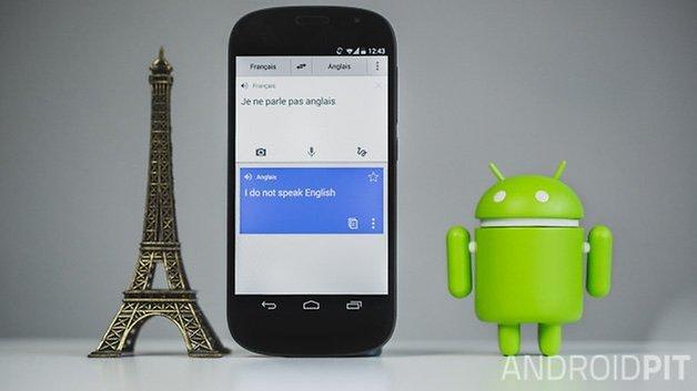 google translate teaser fr