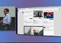 Google i/o : Grande amélioration de Google+ et service de messagerie