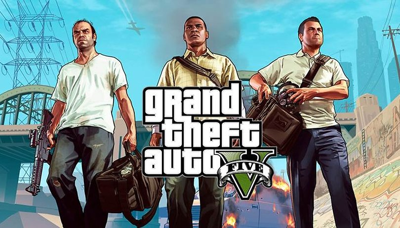 iFruit for GTA 5 now available for Android