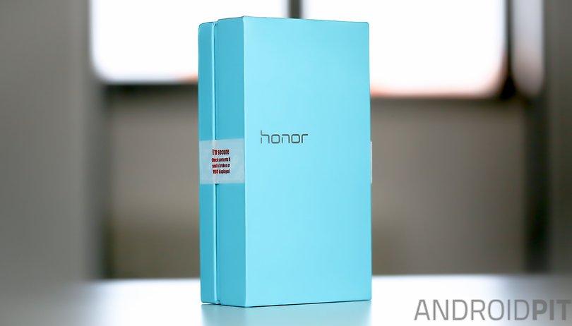 Concours : deux Honor 4X sont à gagner avec AndroidPIT et Honor !