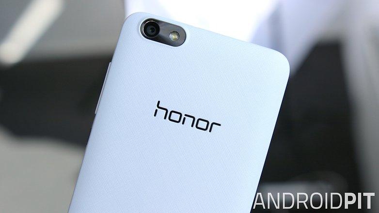 honor 4x test back close