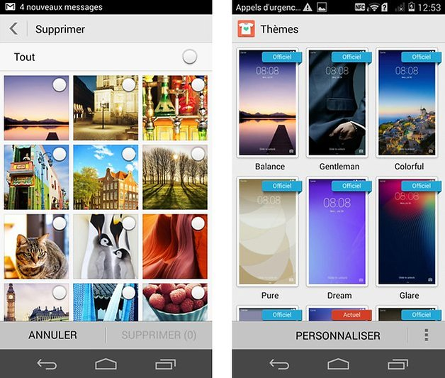 huawei ascend p7 themes gallery