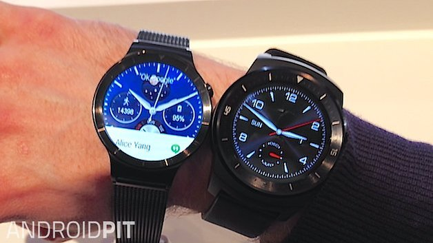 huawei watch handson 2