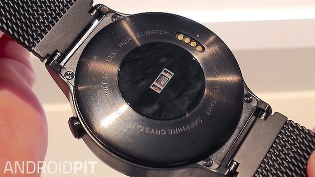 huawei watch handson 3