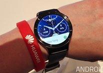 Review preliminar do Huawei Watch: o mais customizável dos smartwatches! (Atualizado com preço e bateria)