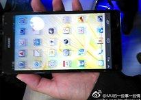 """Huawei Ascend Mate - Revelado o phablet de 6.1"""" FullHD"""