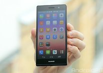 Test du Huawei Ascend P7 : le bon plan