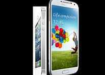 Pourquoi le Samsung Galaxy S4 est meilleur que l'iPhone 5