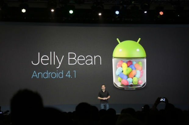 google android 4.1