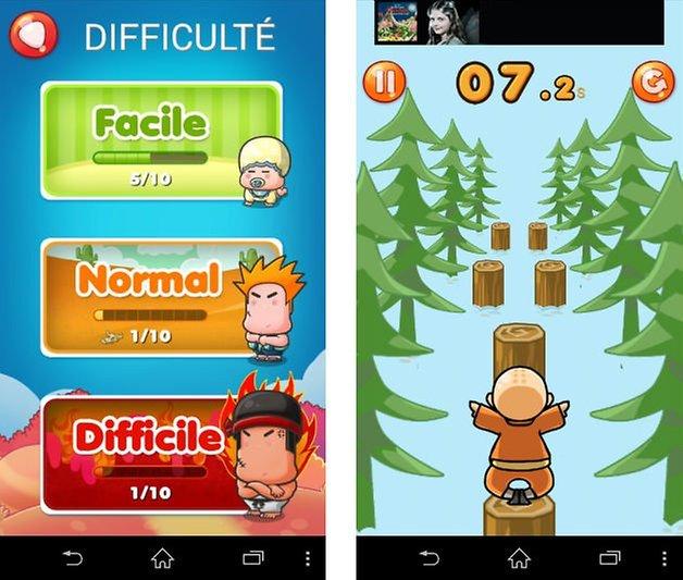 jeu android durs le plus dur jeu 2