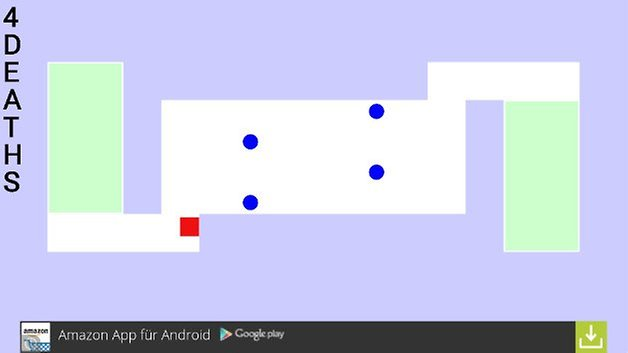 jeu android durs worlds hardest game