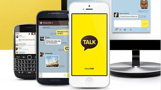 kakao talk all platforms
