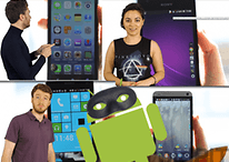 Déguisez votre Android en iPhone, Blackberry, Windows Phone ou Firefox