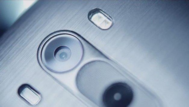 La funzione Quick Window dell'LG G3
