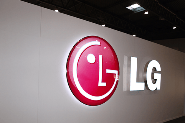 lg logo android