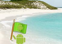Utiliser le Google Play Store dans un autre pays (Dom Tom)