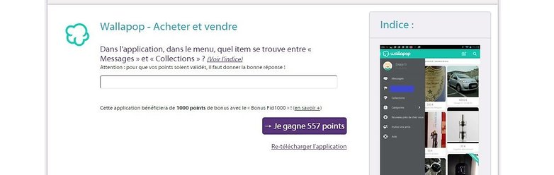 meilleures applications gagner argent zappyday 2