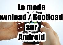 Débutants vidéo : le mode download sur Android