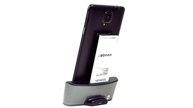 mondpalast galaxy note 4 battery charger