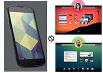 Pas de multi comptes sur les smartphones Jelly Bean à cause de Nokia ?