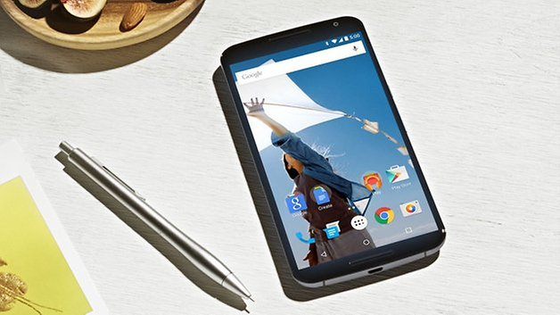 nexus 6 official full