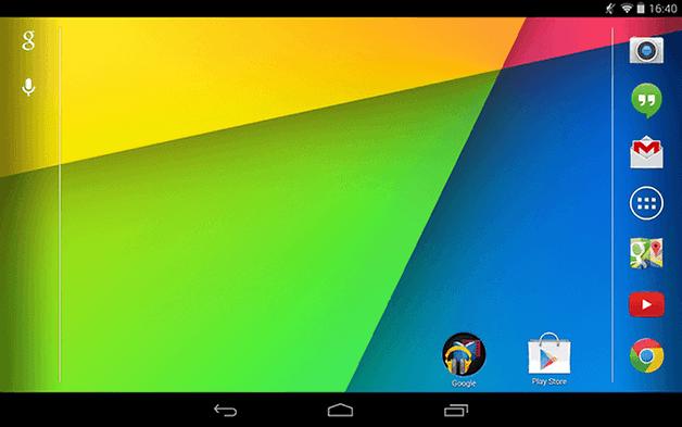 nexus 7 android 4 4 kitkat 1
