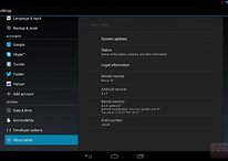 [Màj] Android 4.2.2 sur Galaxy Nexus, Nexus 7, Nexus 10, Nexus 4