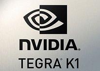 Nvidia presenta il nuovo Tegra K1 a 64-bit