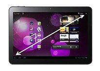 Une tablette Samsung de 7 pouces ?