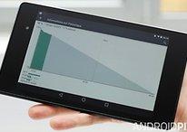 Projet Volta : comment Android 5.0 Lollipop veut vous faire économiser de la batterie