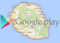 Google Play Store à la Réunion : l'accès intégral, enfin !