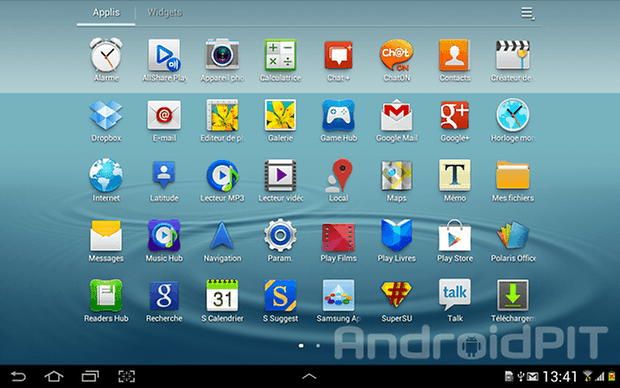 root galaxy tab 2 supersu