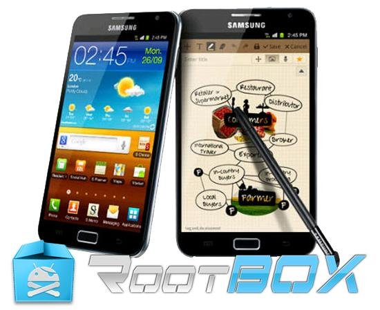 rootboxgalaxy note