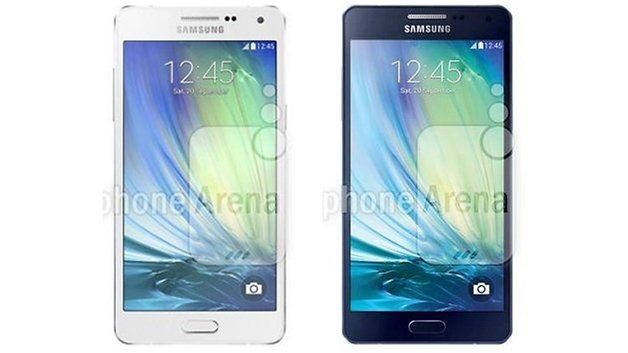 samsung galaxy a3 a5 a7 leak press 2