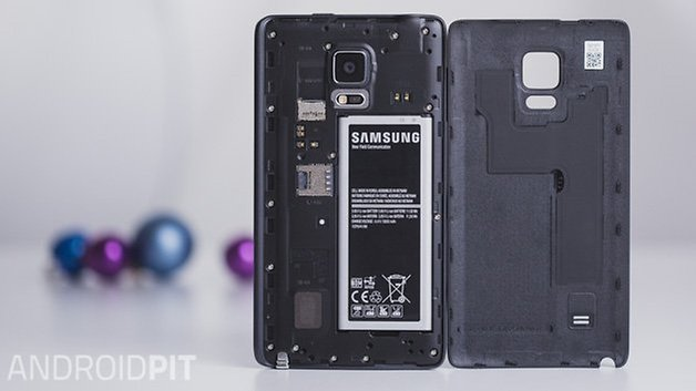 samsung galaxy note edge battery