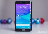 Test du Samsung Galaxy Note Edge : exceptionnel et innovant