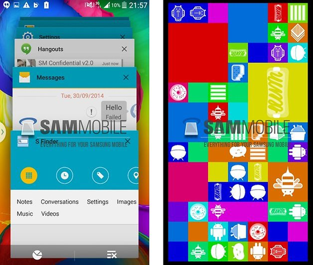 samsung galaxy s5 android l 1