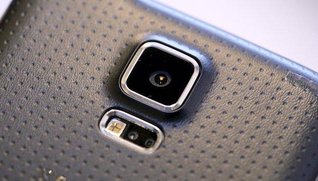 [Vidéo] Samsung Galaxy S5 : test de l'appareil photo