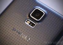 [Vidéo] Test du capteur cardiaque du Samsung Galaxy S5