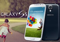 Galaxy S5 in arrivo già a gennaio?