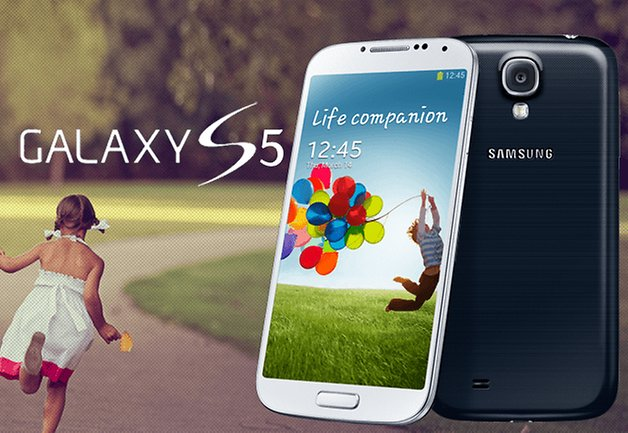samsung galaxy s5 rumor