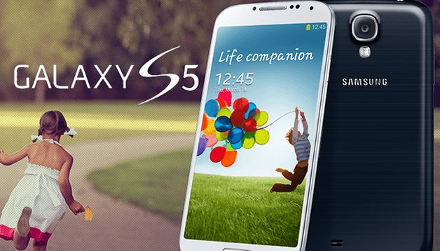 The Galaxy S5 could arrive in January, market start in February