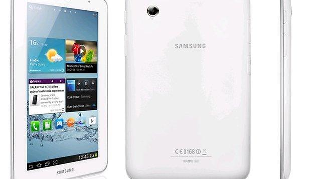 Root de la Samsung Galaxy Tab 2 7.0 (WiFi)