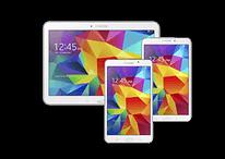 Officiel : nouvelles Samsung Galaxy Tab 4