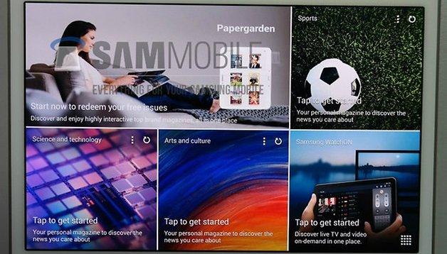[Fuite] Samsung Galaxy Tab S : scanner d'empreintes et écran OLED