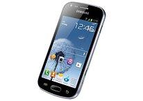Root du Samsung Galaxy Trend