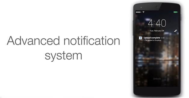slide lock ios iphone android teaser