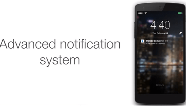 Get iOS-style lock screen notifications on Android with SlideLock