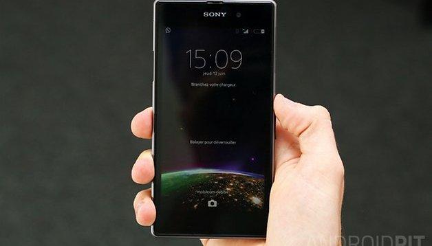 Trucs et astuces pour le Sony Xperia Z1