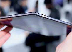 sony xperia z2 tablet edge 1